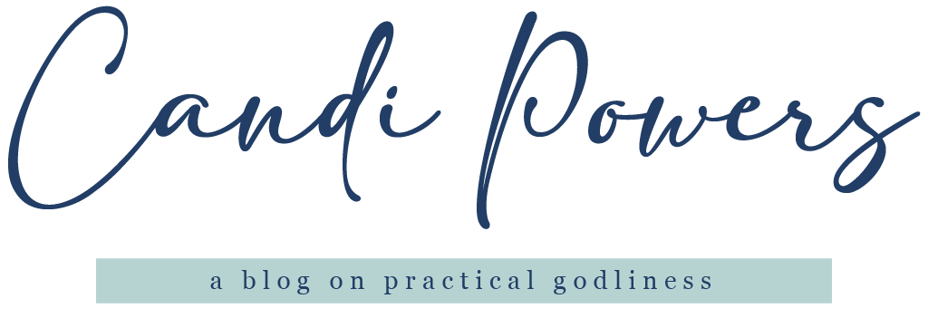a blog on practical Godliness